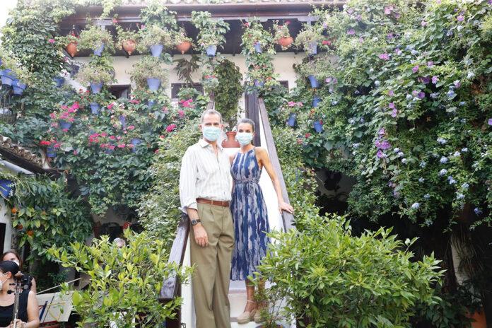 El Rey inaugura el curso de las universidades españolas en Córdoba