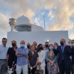 El Faro de Mojácar sitúa al municipio almeriense en las cartas de navegación del mundo