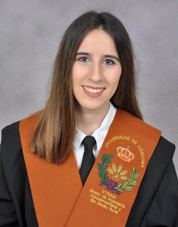Estudiante de Córdoba, seleccionada para el programa de representación permanente ante la FAO