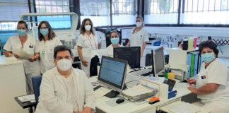 Hospitales andaluces lideran a nivel nacional un nuevo estudio sobre la hepatitis B