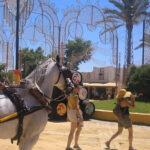 Anuncian la fecha de la Feria del Caballo de Jerez 2022