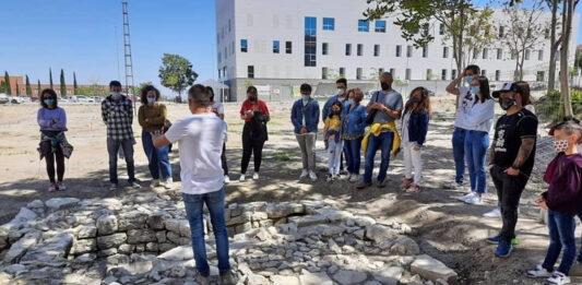 Visitas gratuitas en Jaén al yacimiento arqueológico más antiguo de Europa