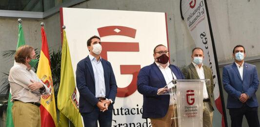 Granada y Albacete inauguran una jornada interprovincial de senderismo