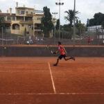 Casi 600 jóvenes participan en el VIII Torneo Internacional de Tenis Júnior Mijas Bowl