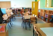 Andalucía solo registra un centro educativo cerrado por Covid