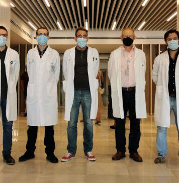 El Hospital de Valme duplica su capacidad diagnóstica en cáncer de tiroides