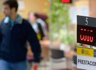El paro interanual baja un 2,47% en Andalucía en el tercer trimestre