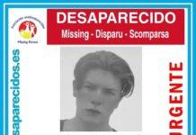 Piden colaboración para localizar a un joven de 16 años en Marbella