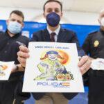 Almería publica un cuento y calendario en homenaje a los héroes de la pandemia