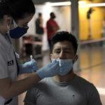 Andalucía notifica 625 curados más y baja la tasa de incidencia a 40.9 puntos
