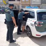 Detenido tras una persecución en coche por las calles de Pinos Puente