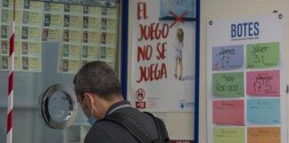 La suerte reparte 176.000 euros entre tres vecinos de Granada, Huelva y Guillena
