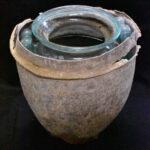 Una exposición exhibe las piezas más importantes halladas en el Mausoleo de Carmona