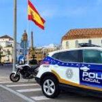 Detenido en Cádiz capital por incumplir la orden de alejamiento sobre su expareja