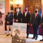Grandes tenistas estarán en los V Internacionales de Andalucía Femenino Copa Nadia