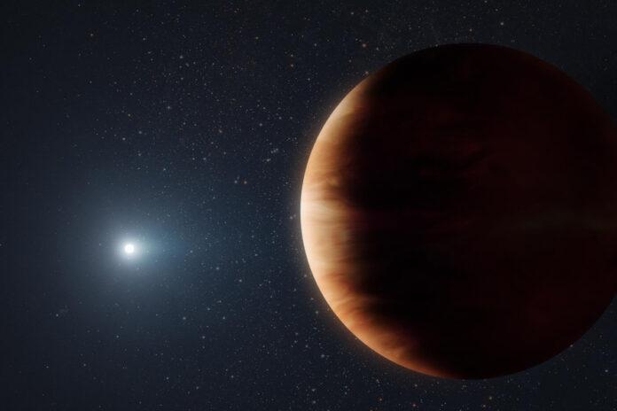 Un hallazgo permite vaticinar el futuro del Sistema Solar tras morir el Sol