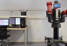 Diseñan un 'cerebelo artificial' capaz de controlar un robot de manera predictiva