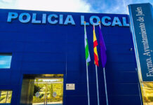 Muere un joven trabajador al caer desde el tejado de una nave en Jaén