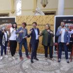 Granada se prepara para una nueva edición de su festival de novela negra