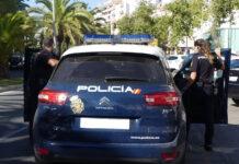 Hallan el cadáver del desaparecido en Huelva tras marcharse del hospital