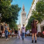 El nivel cero o bajo riesgo se instaura en toda Andalucía